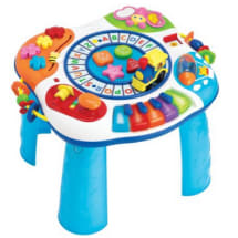 Play Table For Babies