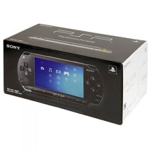 PlayStation Portable Core-PSP 1000