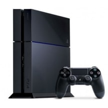 Playstation 4 Console  PS4 500GB - Black