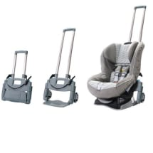 Roll 'n Go Car Seat Transporter (NO CAR SEAT ATTACHED