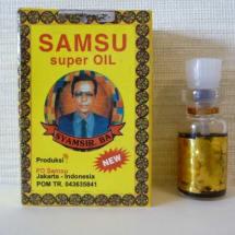 Sansu Super Desensitizer Oil