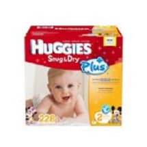 Snug And Dry Diapers | Size  2