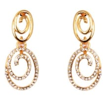 Spirose Earrings