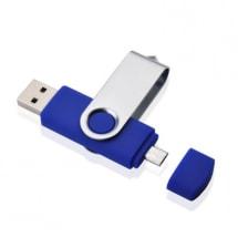 USB Micro USB OTG 8GB Flash Drive
