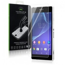 Xperia Z2 Tempered Glass Screen Protector