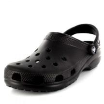 Boy's Molded Clog - Black