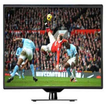 32-inch LED HD TV-SFLED32EL