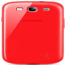 Samsung Galaxy S3 Translucent Case | Red