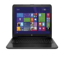 250 G4 Intel Celeron 4GB - 500GB HDD - 15.6-Inch Windows 10 Laptop