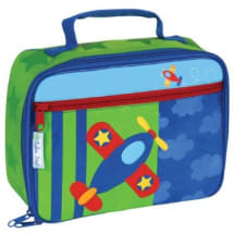 Stephen Joseph Lunch Box - Airplane
