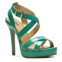 Tenith Sandal | Green