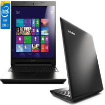 S510p Intel Core i3 - 6GB - 1TB HDD - 15.6-Inch Windows 8 Laptop