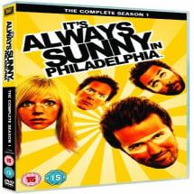 It's Always Sunny In Philadelphia: Season 1 (DVD)
