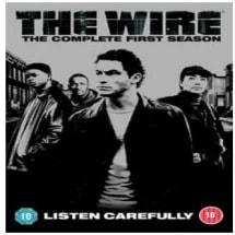 The Wire: Season 1 (DVD)