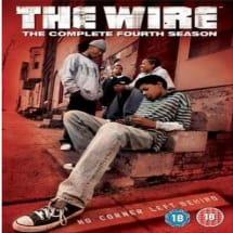 The Wire: Complete Season 4 Box Set (5 Discs)