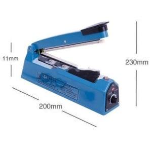 200mm Heat Poly Sealer Machine