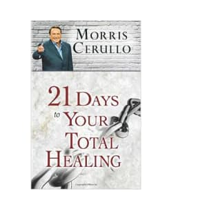 21-Days to Your Total Healing