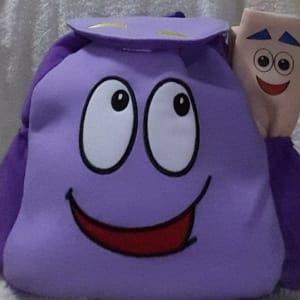 Dora The Explorer Backpack