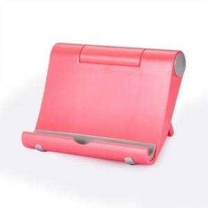 Adjustable Tablet & Phone Stand