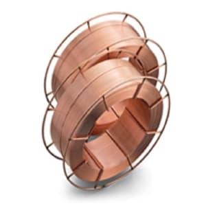 Askaynak As Sg2 Mig/Mag Welding Wire 1.00 MM - [AWS A5.18 : ER70S-6] - 15kg Per Spool