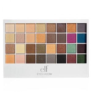 Beauty School 32-Piece Eyeshadow Palette - Jet Setter