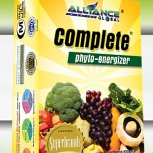 Complete Phyto Energizer