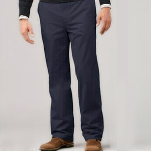 Core Classic Fit Chinos Pants