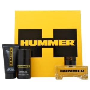 Hummer 4.2 oz Eau De Toilette Spray Gift Set