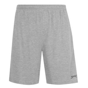 Jersey Shorts - Grey