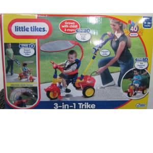 Little Tikes 3 in 1 Trike