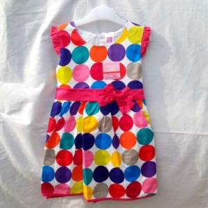 Lovely Multicolor Dress