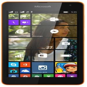 Lumia 535DS - Dual SIM - Orange