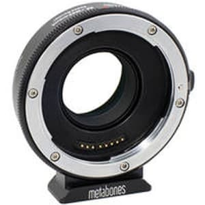 Metabones Canon EF Lens To Micro Four Thirds Speed Booster