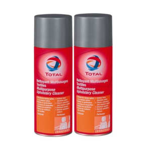 Multipurpose Upholstery Cleaner   400ml   2 Pieces