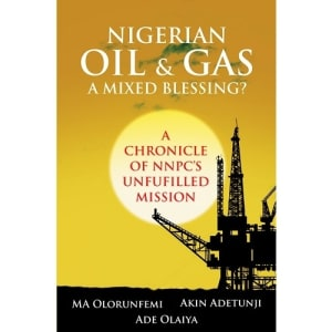 Nigerian Oil & Gas - A Mixed Blessing?