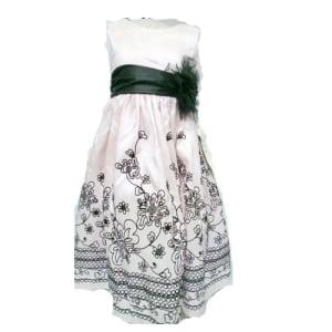 Sophia Young Dress D552