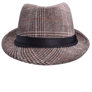Swagz Hats Trendy Sting Brim Hat