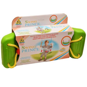 Swing Prince For Age 5+