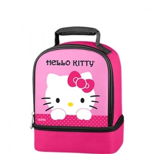 Thermos Hello Kitty Dual Lunch Bag