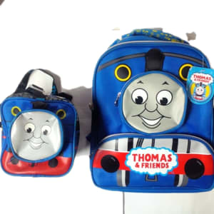 Thomas And Friends Bag And Lunch Bag
