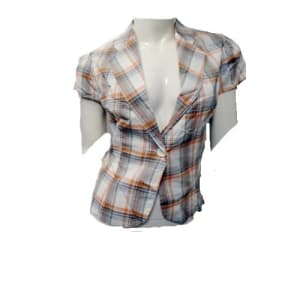 Toy Box Jacket Top 4215-CPD