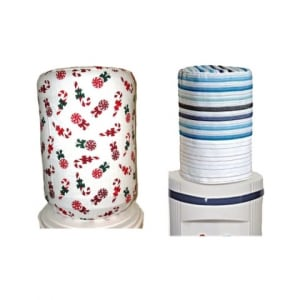 Water Dispenser Bottle Cover - 2 Pieces