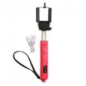 Wireless Selfie Stick -  Monopod