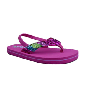 Sandals For Girls | Pink