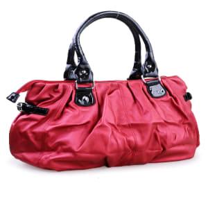 Pu Leather Hobos Bag