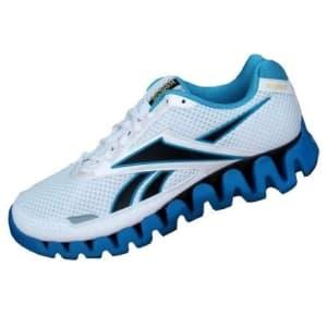 Zigblaze Running Shoe | White