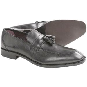 Carlock Tassel Loafer Shoe
