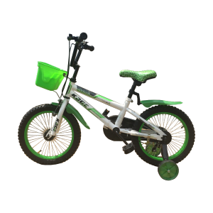 Kbarge Children Bicycle - Green