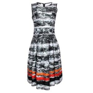 Women's Casual Dress - Muitlcolor