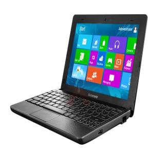 Ideapad Mini E10-30 Dual Core - 2GB - 500GB HDD - 10.1 Inch Windows 8 Netbook - App Sale